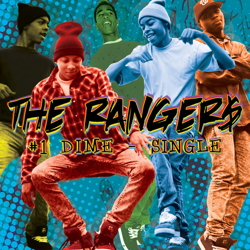 Play & Download Go Hard - Single by The Ranger$ | Napster