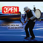 Open for Business (Feat. George Garzone, Ben Street, Leo Genovese) by Pancho Molina