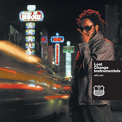 Play & Download Lost Change (Instrumentals) by Will.i.am | Napster