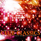 The Very Best Club Classics by Studio Players