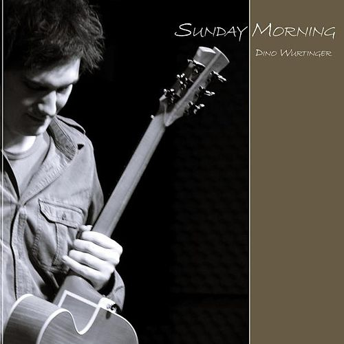 Sunday Morning by Dino Wurtinger