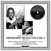 Play & Download Mississippi Blues Vol. 4 by Various Artists | Napster