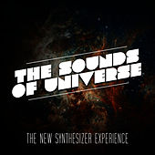 Play & Download The Sounds of Universe by The New Synthesizer Experience | Napster