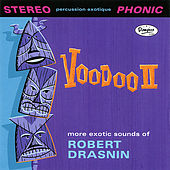 Play & Download Voodoo II by Robert Drasnin | Napster