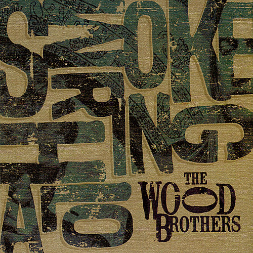Play & Download Smoke Ring Halo by The Wood Brothers | Napster