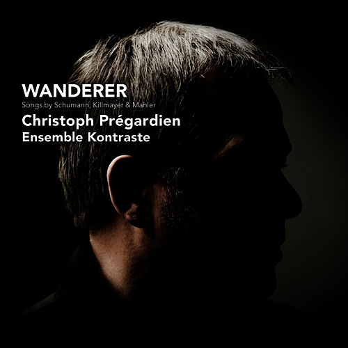 Play & Download Wanderer by Christoph Pregardien | Napster