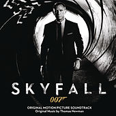 Skyfall by Thomas Newman