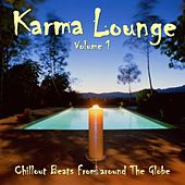Karma Lounge von Various Artists