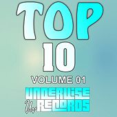 Play & Download Top 10 Undervise Records Vol 01 - EP by Various Artists | Napster