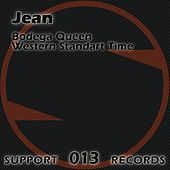 Bodega Queen / Western Standart Time - Single by Jean