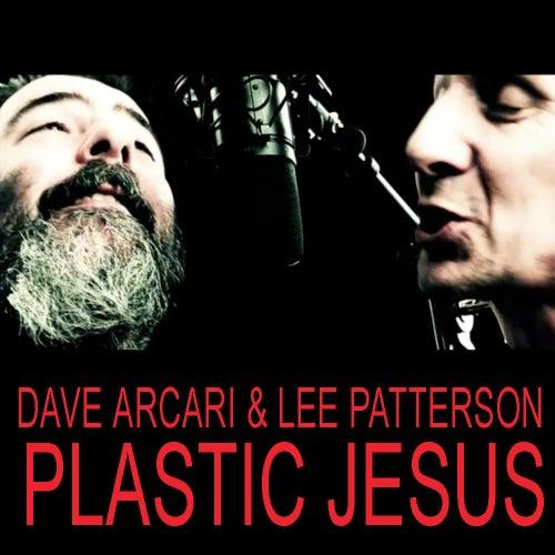 Plastic Jesus by Dave Arcari