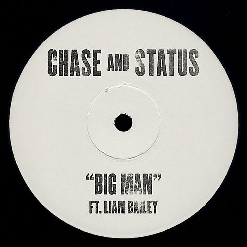 Play & Download Big Man by Chase & Status | Napster