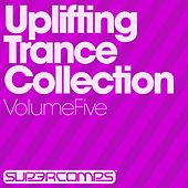 Play & Download Uplifting Trance Collection - Volume Five - EP by Various Artists | Napster