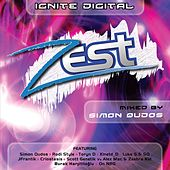 Zest - Simon Qudos (DJ Mix) - EP by Various Artists