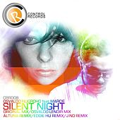 Play & Download Silent Night (feat. Marcie) by Osvaldo Nugroho | Napster