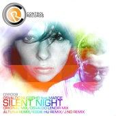 Silent Night (feat. Marcie) by Osvaldo Nugroho