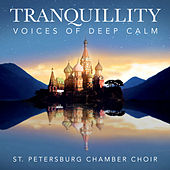 Tranquillity - Voices Of Deep Calm by Various Artists