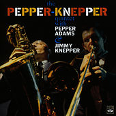 Play & Download The Pepper - Knepper Quintet by Pepper Adams | Napster