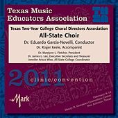 Play & Download 2011 Texas Music Educators Association (TMEA): Texas Two-Year College All-State Choir by Texas Two Year College All State Choir | Napster