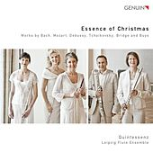 Play & Download Essence of Christmas by Quintessenz | Napster