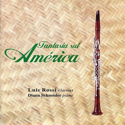 Play & Download Fantasia sul America by Luis Rossi | Napster