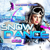 Skiinfo presents Snow Dance 003 (The Bass Edition) by Various Artists
