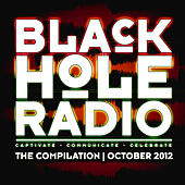 Play & Download Black Hole Radio October 2012 by Various Artists | Napster