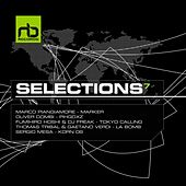 Play & Download Selections 7 by Various Artists | Napster