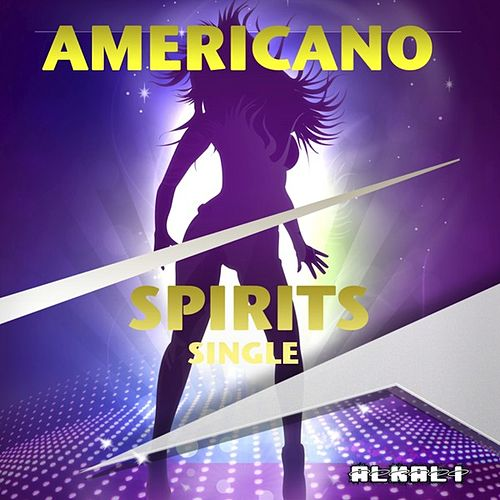 Play & Download Spirits - Single by El Americano | Napster