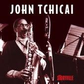 Play & Download John Tchicai by John Tchicai | Napster