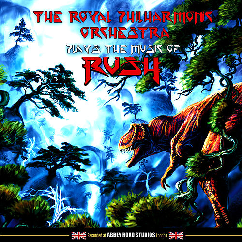 Play & Download Plays the Music of Rush by Royal Philharmonic Orchestra | Napster