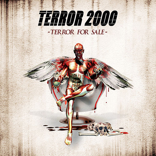 Play & Download Terror for Sale by Terror 2000 | Napster