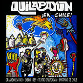 Play & Download Quilapayun en Chile, Vol. 2 (En Vivo) by Quilapayun | Napster