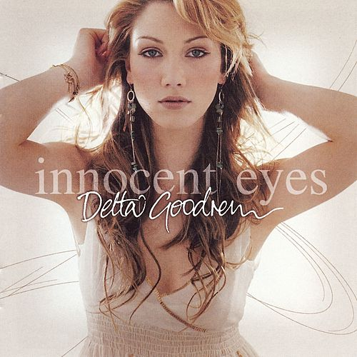 Play & Download Innocent Eyes by Delta Goodrem | Napster
