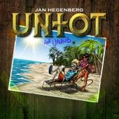 Untot auf Urlaub by Jan Hegenberg