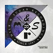 Never (Crazibiza and Muzzaik Remixes) by Yves Murasca