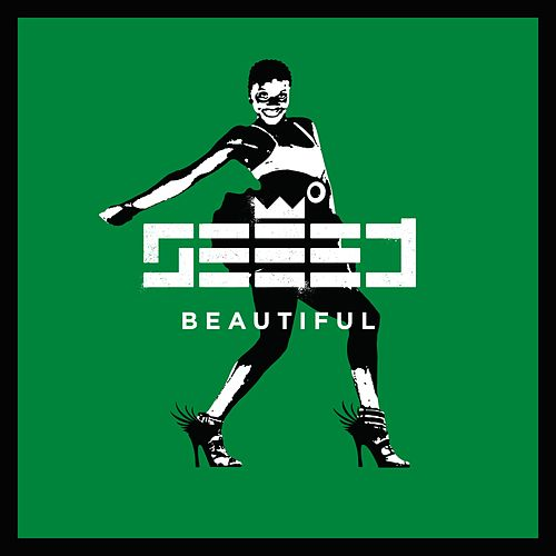 Beautiful (International Version) von Seeed