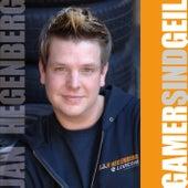 Gamer sind geil by Jan Hegenberg