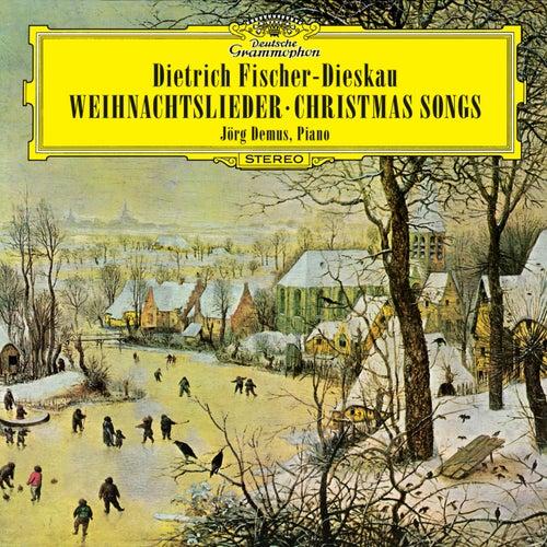 Play & Download Dietrich Fischer-Dieskau: Weihnachtslieder by Dietrich Fischer-Dieskau | Napster