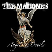 Angels & Devils by The Mahones