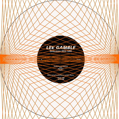 Play & Download Diversions 1994-1996 by Lee Gamble | Napster