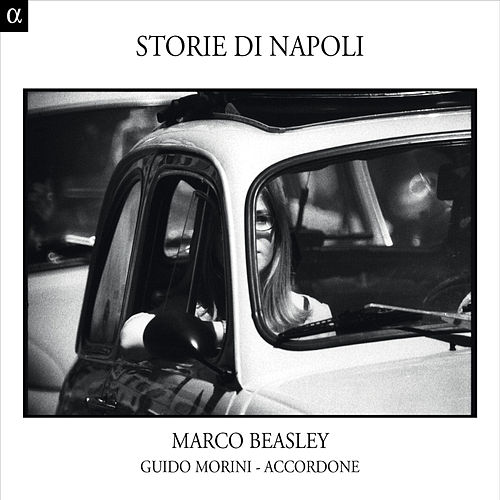 Play & Download Storie di Napoli by Marco Beasley | Napster