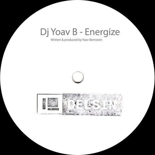 Play & Download Energize / Gemini by Dj Yoav B. | Napster