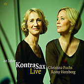 Play & Download 20 Jahre KontraSax - Live by KontraSax | Napster