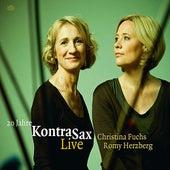 20 Jahre KontraSax - Live by KontraSax