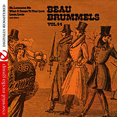 Vol. 44 (Digitally Remastered) by The Beau Brummels