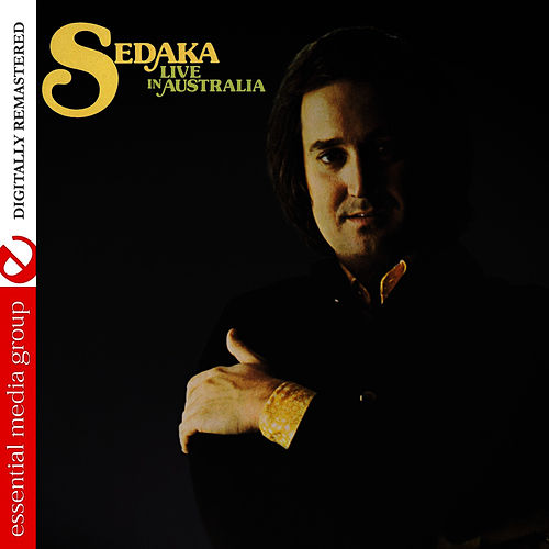 Live In Australia (Digitally Remastered) by Neil Sedaka