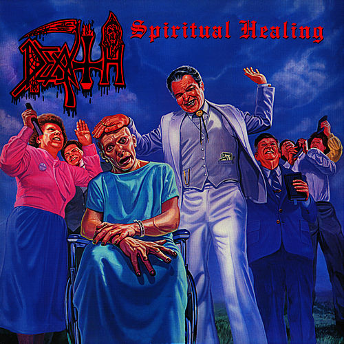 Play & Download Spiritual Healing by Death | Napster