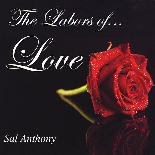 The Labors of Love by Sal Anthony