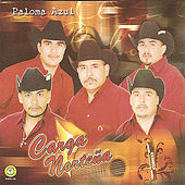 Play & Download Paloma Azul by Carga Norteña | Napster